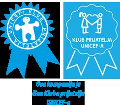 Kluba prijatelja UNICEF-a